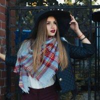 Елизавета :: Валерия Photo