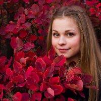 краски осени :: Юлия Мирош