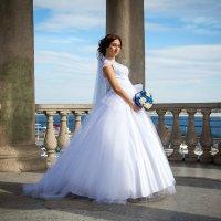 Невеста :: Михаил Райдугин