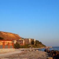 прогулянка пляжем :: Maria Jankiv