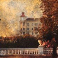 Осень в городе. :: Инна Малявина