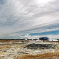 Iceland 07-2016 Namafjall 5 :: Arturs Ancans