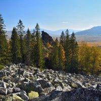 Про камни и скалы :: Виктор Прохоренко