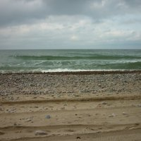 зеленое море :: Oxi --