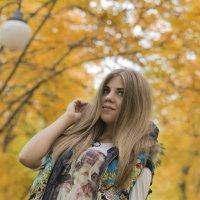 Осень Настя :: Виктория