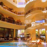 Отель Lankora. Турция . :: Мила Бовкун