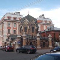 Музей Камня в Санкт-Петербурге :: Svetlana Lyaxovich