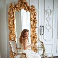 Утро невесты :: Мария Кутуева