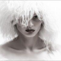 Lady Winter :: алексей афанасьев