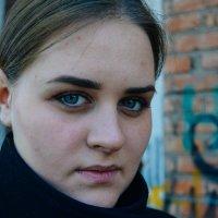 шпионка из Германии :: Света Кондрашова