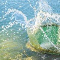 Брызги воды :: Ирина