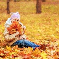 Осень, такая осень)) :: Tatsiana Latushko