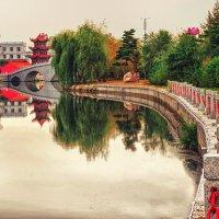 Обыкновенный Китай! :: Евгений Подложнюк