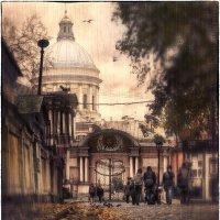 My magic Petersburg_02200 :: Станислав Лебединский