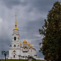 Успенский собор :: Альберт Беляев