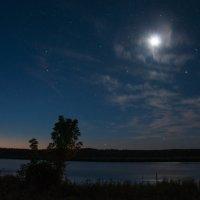 луна :: Андрей Бердников