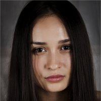 Портрет :: Ренат Набиев
