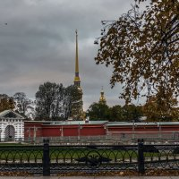 Приметы осени :: Valerii Ivanov