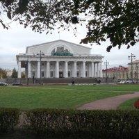 Военно-Морской Музей :: Svetlana Lyaxovich