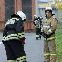 Пожарные :: Юлия Уткина