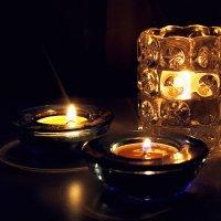 свечи :: Tasha