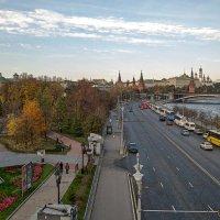 Осень :: Viacheslav Birukov