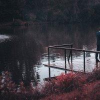 Осень :: Артур Хорошев