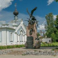 По святым местам Калязина :: Екатерина Рябцева