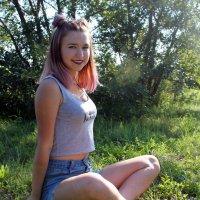 Покемон GO :: Валерия Поданёва