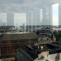 Неожиданный Хельсинки... :: Lilly
