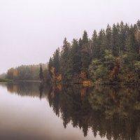 Осень :: Иван Анисимов