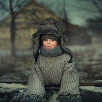 frostly time :: Anna Lipatova