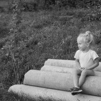 Назад в прошлое :: Наташа Федорова