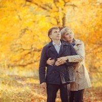 Осень...романтика :: Светлана Светленькая
