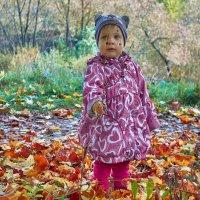 Как же хочется вновь увидеть мир глазами ребенка. :: Svetlana Stepanova
