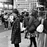 Tokyo, Shibuya... :: Tatiana Belyatskaya
