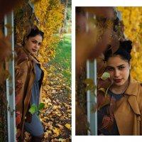 Хельга :: Юлия Ярушкина