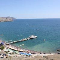 Отдых на море-251. :: Руслан Грицунь