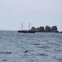 Отдых на море-247. :: Руслан Грицунь