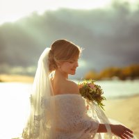 Свадьба Алеся и Никита сентябрь 2016г :: Оксана ЛОбова