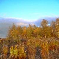 Осень :: Mary Коллар