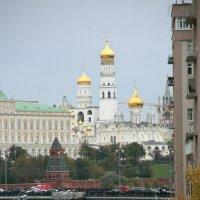 ритмы города-вечное :: Олег Лукьянов