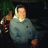 Незнакомка :: Андрей Крос