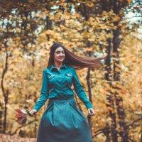 Осеннее настроение :: Julia Obraz