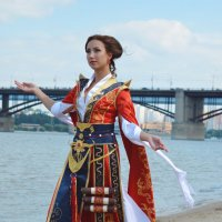 Японка :: Ирина