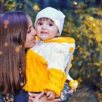 Счастье :: Valeriya Samsonova