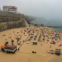 Пляж на атлантике :: Dimirtyi