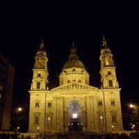 Собор.Будапешт.Венгрия :: Anton Сараев