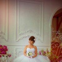 Невеста :: Мария Бизунова