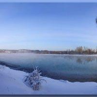 Зимняя панорама :: Галина